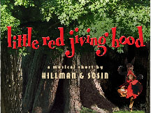 Little Red Jiving Hood