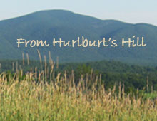 From Hurlburt's Hill