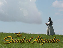 The Sound of Alejandro