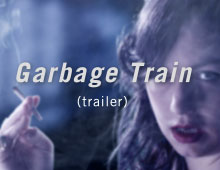 Garbage Train