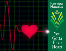 Fairview Hospital: You Gotta Have Heart