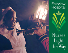 Fairview Hospital: Nurses Light the Way
